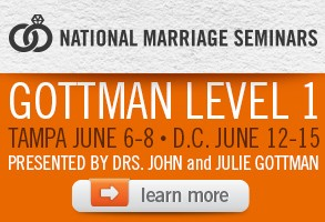 National Marriage Seminars