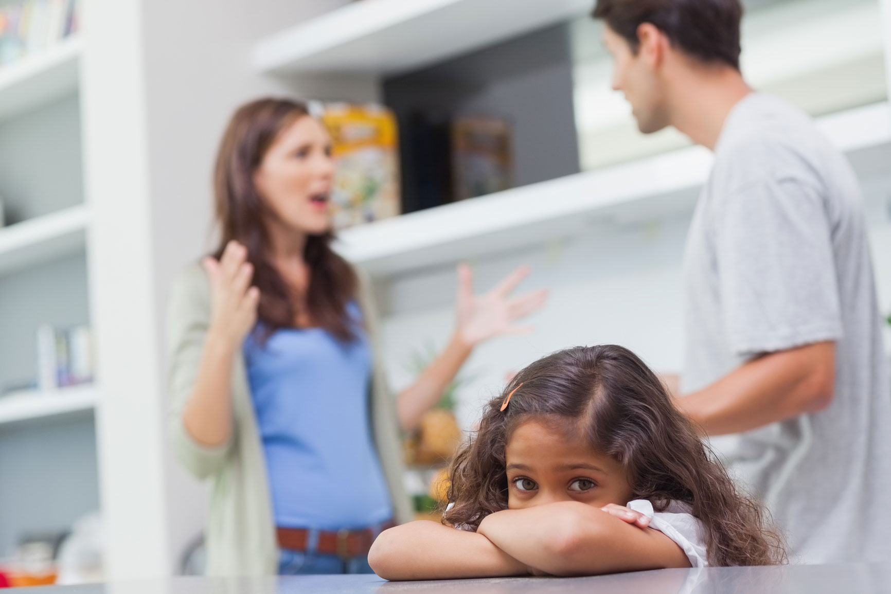 Counselors and conflicted parenting - Counseling Today