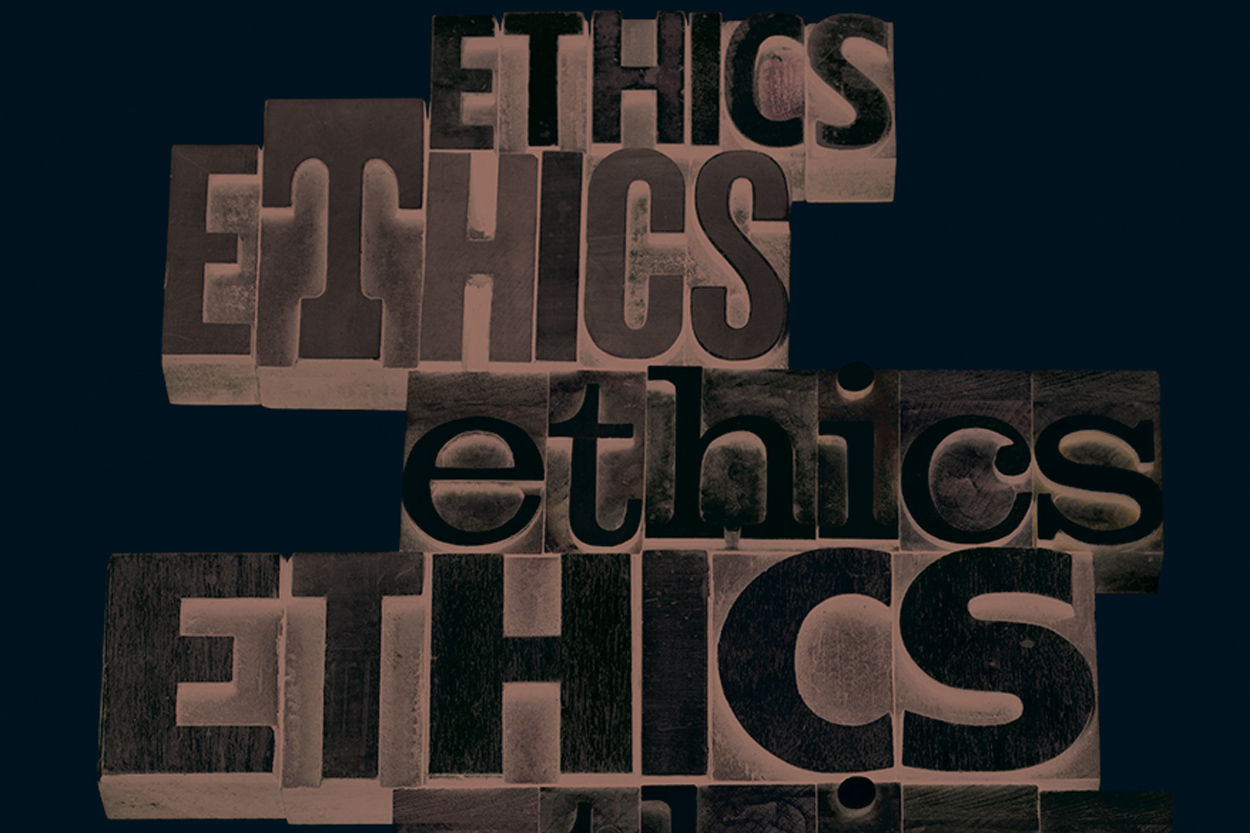 the importance of implementing ethical guidelines in counseling professions Ethical challenges in human resources   in my experience, ethical organizations don't shy away  here are some aristotelian guidelines in the form of questions.