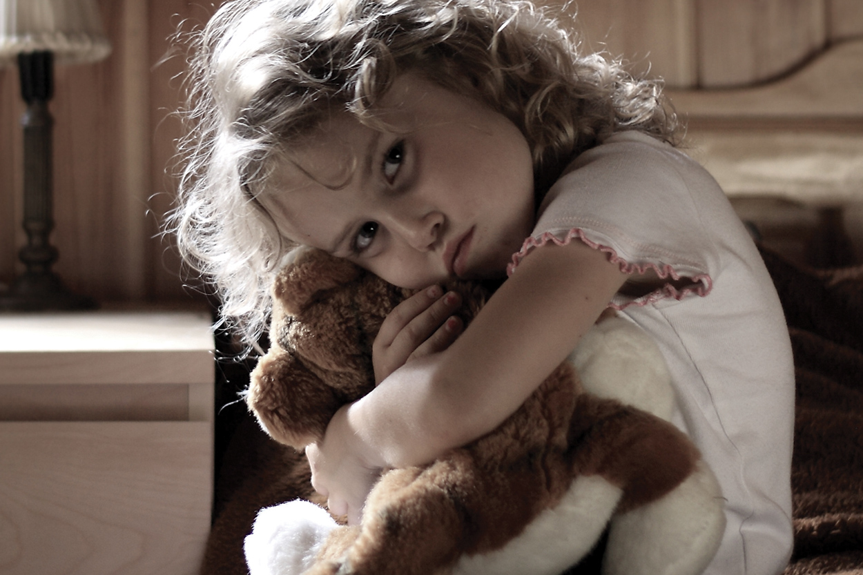 How Trauma Abuse And Neglect In >> The Toll Of Childhood Trauma Counseling Today