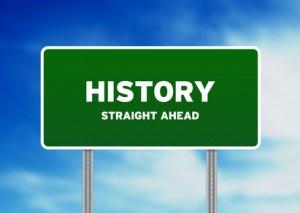 HistoryStraightAhead