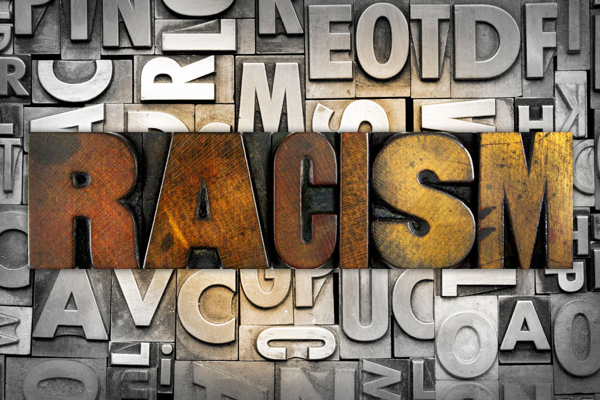 an introduction to the issue of racism today Get informed on the ongoing issue of racism in the uk – an issue that can also   the most tangible divide in the uk today might not be the one along racial and.