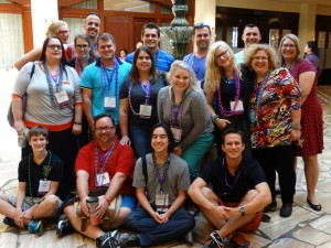 The Association for Lesbian, Gay, Bisexual & Transgender Issues in Counseling (ALGBTIC) recently held their first conference in New Orleans.