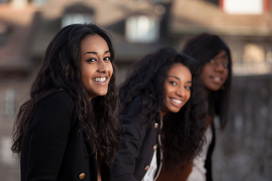 The Misrepresentation Of Black Girls With Brown Skin