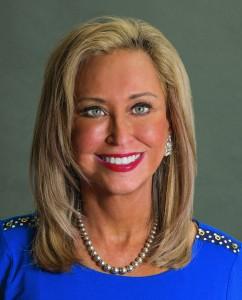 Thelma Duffey, ACA's 64th president