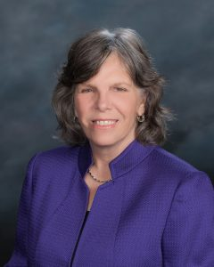 Catherine Roland, ACA's 65th president