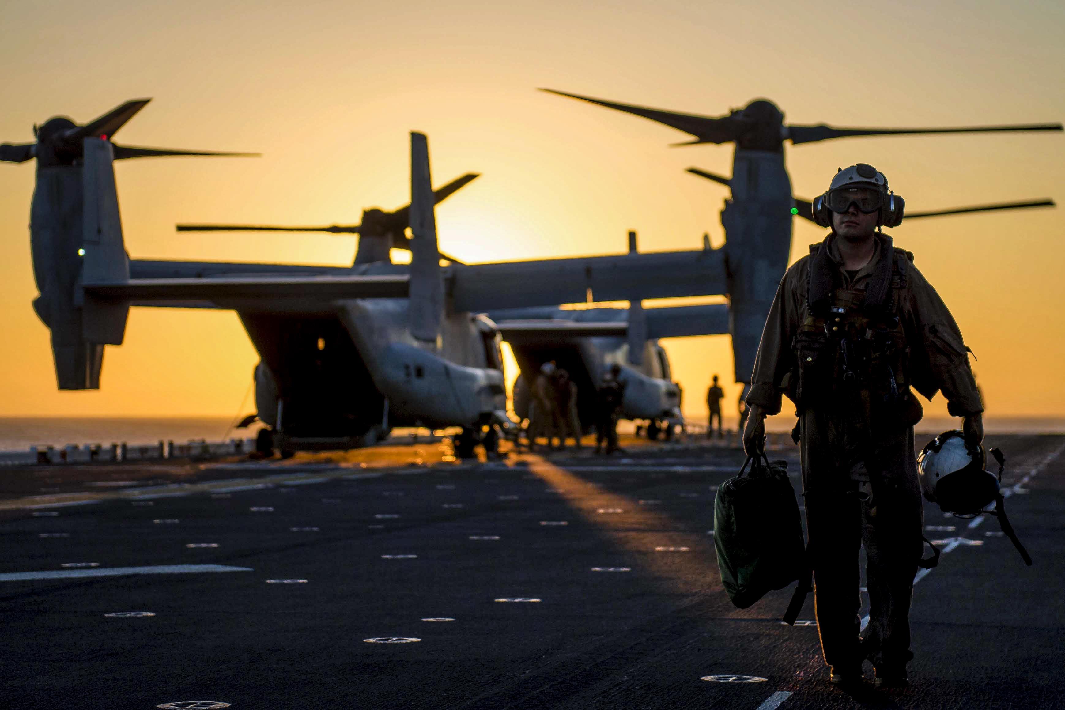 U.S. Navy photo by Seaman Clark Lane/defense.gov