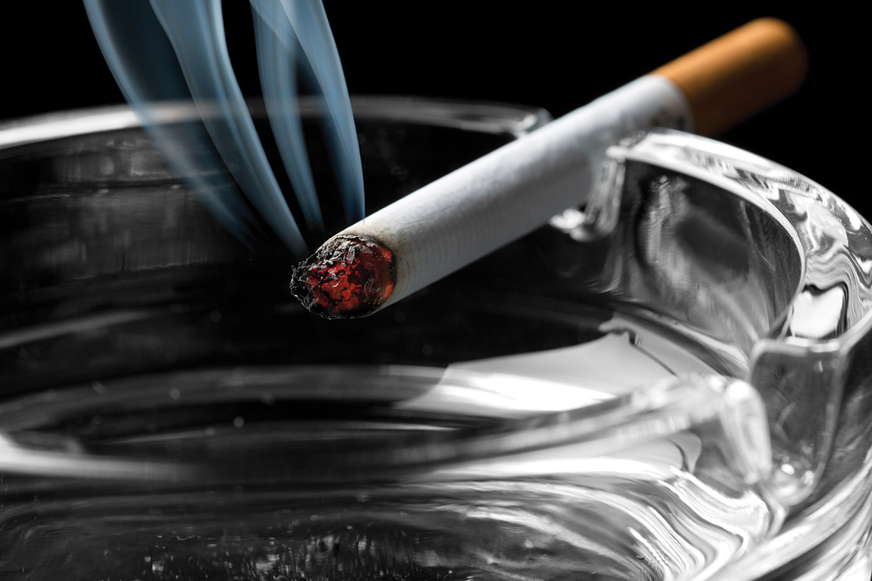 What counselors can do to help clients stop smoking ...
