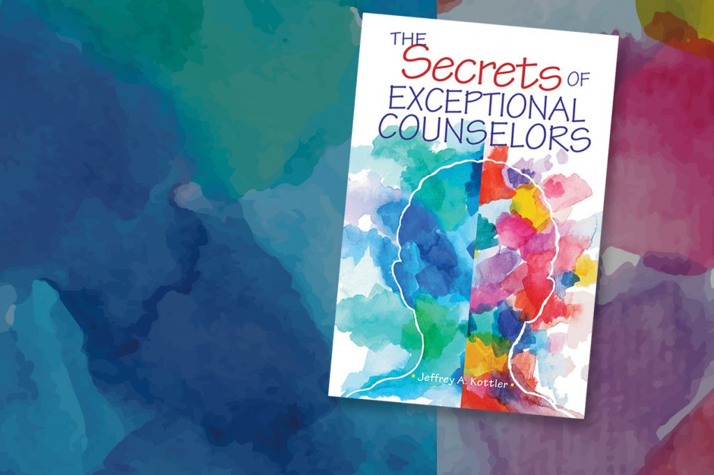 Behind The Book The Secrets Of Exceptional Counselors Counseling