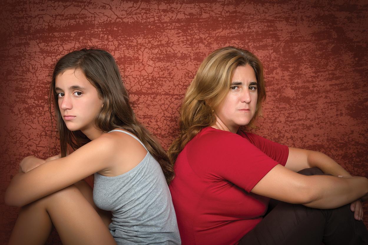 Daughters Less Sex